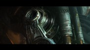 Starcraft 2 Cinematic Trailer (!HQ!)