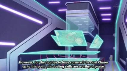 Yu-gi-oh Arc-v Episode 55 English Subbedat