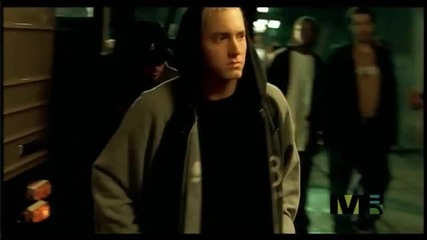 Eminem - Lose Yourself [hd Official Music Video]