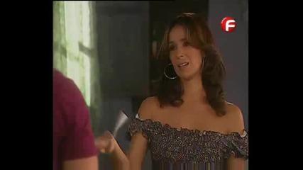 Илда и Албейро***Sin senos no hay Paraiso*