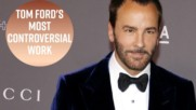 Happy birthday Tom Ford: The inventor of 'sex sells'