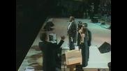 The Corrs & Pavarotti - Live