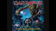 Iron Maiden - When the Wild Wind Blows - The Final Frontier