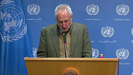 UN: Security Council members are called for unity on Myanmar