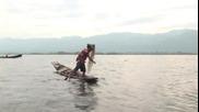 Без Багаж - Мианмар (Бирма) #3 - Жители и начин на живот