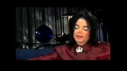 Животът на Michael Jackson част 9