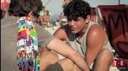 Вижте как крадците на плажа в Рио де Жанейро изкарват по няколко хиляди на ден