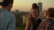 Robin Schulz - Sun Goes Down feat. Jasmine Thompson