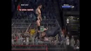 Wwe Batista Vs Undertaker - Цял Мач От Игра