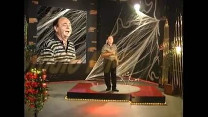 Bora Drljaca - Verenica (StudioMMI Video)