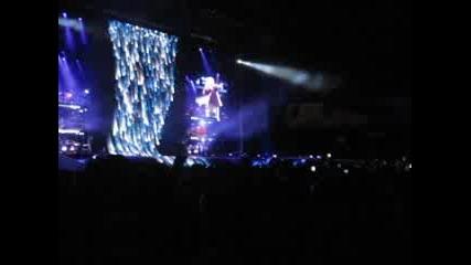 George Michael - Бг Концерт - Част 8