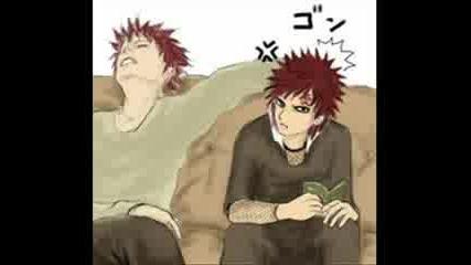 Naruto Hot Boys .