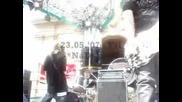 Tokio Hotel - Monsoon Live At Trl