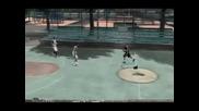 Nba 2k9 Streetball trikcs video
