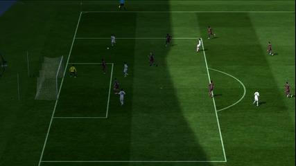 Fifa 11 Ronaldo Lol