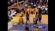 Shaquille O'neal - Баскетбол