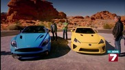 Top Gear Top 41 Episode 6 (part 2)
