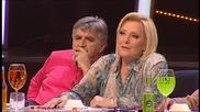 Sanela Huseinovic - Nad izvorom voda se nadnela (live) - ZG 2014 15 - 06.12.2014. EM 12.