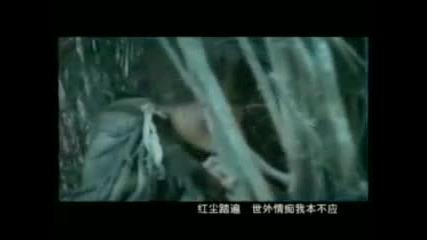 Nicholas Tse and Charlene Choi Duet - Love