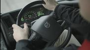 Asr (система за контрол на сцеплението) за камионите Volvo
