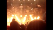 Rammstein - Waldmanns heil - Sofia Rocks Sonisphere - what we enjoy
