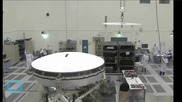 Watch NASA Test a Flying Saucer-shaped Spacecraft Above Hawaii Monday