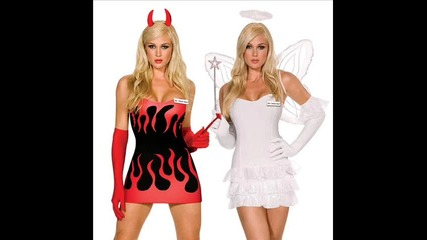Devils vs Angels
