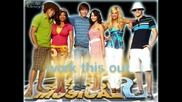 Hsm 2 - Work This Out Rmx