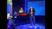 Music Idol 2 - Денислав Новев