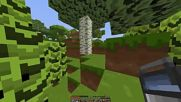 Minecraft Survival Ep.2 Двора с марихуаната