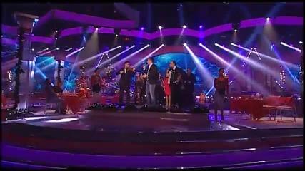 Sloba Vasic - Anonimna - GNV - (TV Grand 01.01.2015.)