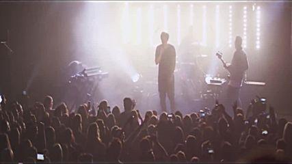 Jarryd James - Do You Remember Live At Metro_2015