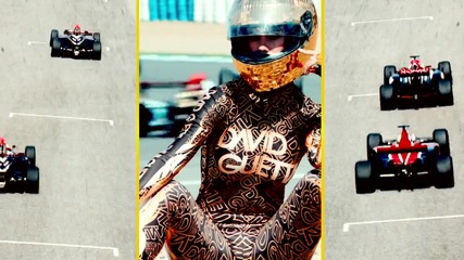 David Guetta Feat. Sam Martin - Dangerous [1080p]