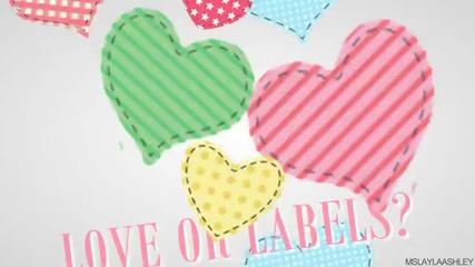 Multi-female Love or Labels