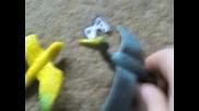 Нещо по сериозно--- птиците
