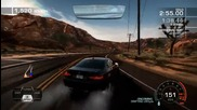 Need For Speed Hot Pursuit 2010 M Power #1