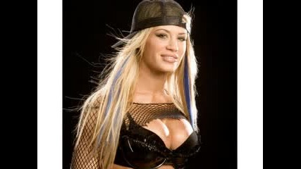 Wwe - Ashley