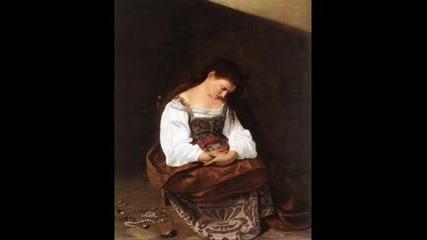 Christina Pluhar - Canta la cicalet