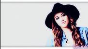 Miley Cyrus - In The Dark