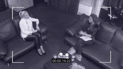 Николета Лозанова се заяжда с Андреа - Поверително от Нл промо