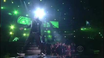 Eminem Performance at 53rd Annual Grammy Awards (2011)