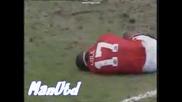 Manchester United - Ipswich 9 0