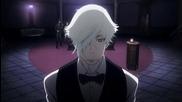 Death Parade - Anime Trailer [ 2015 ] Death Billiards
