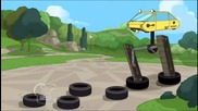 Phineas and Ferb - Were Talking All Terrain Hd
