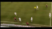 Rafael Van der Vaart _ Skills & Goals