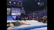 Wwe Джон Сина Vs. The Undertaker