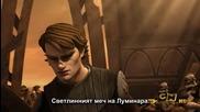 s02e07 Star Wars The Clone Wars + Субтитри