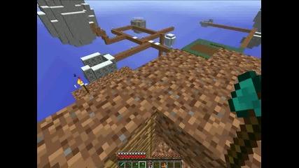 Minecraft Venom961 Survival Map-сезон 1 Епизод 5