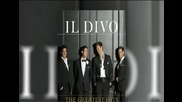 Il Divo - Time To Say Goodbye (qvc 26.11.2012)