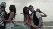 ® Страхотна Песен ® Ale Mendoza Ft. Dyland & Lenny - Ready 2 Go Remix (video Oficial)